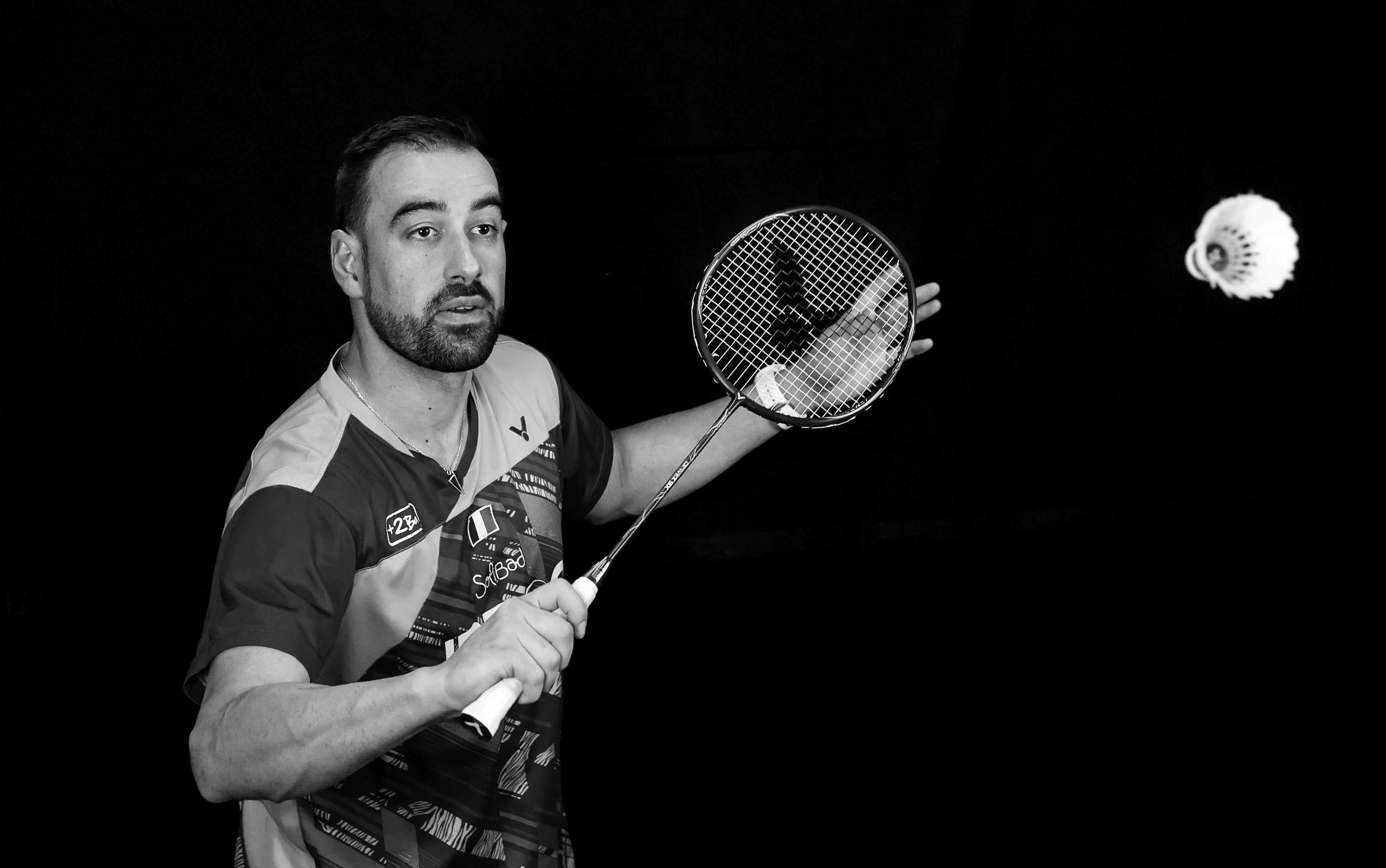 Crédit @BadmintonPhoto