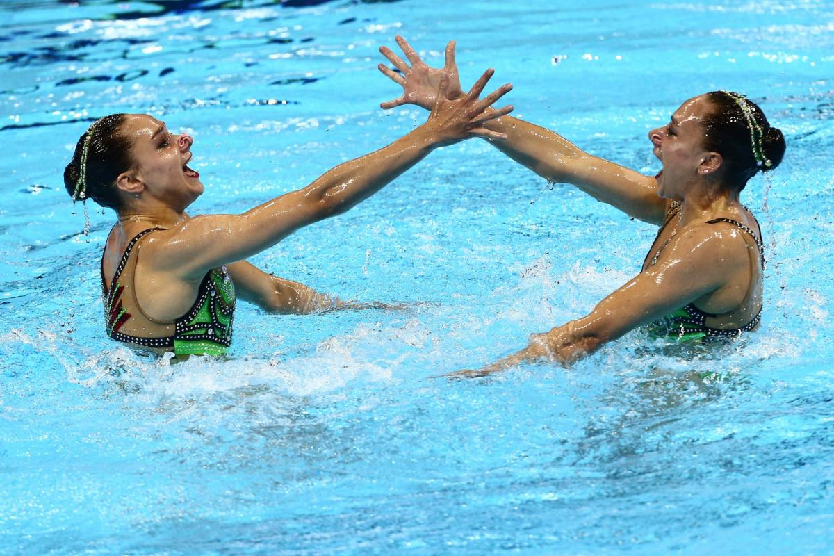 Le rêve olympique est à porter de main, grâce à vous !